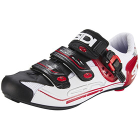 Sidi Genius 7 Shoes Men white/black